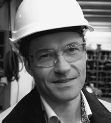 Jan Gabor, markedssjef Mo Industripark AS