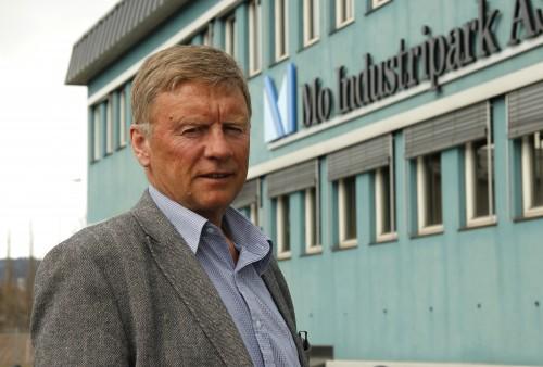 Bjørn Bjørkmo ble den dominerende næringslivslederen på 2000-tallet i Ranaindustrien, etter at han ble administrerende direktør i Mo Industripark AS 1/1- 1999. Han hadde mange roller i industrien, fra han var stålverkssjef under omstillingen, ble den første direktøren ved Rana Metall KS, fra 1992 verkssjef ved Fundia Bygg AS, og sjef for Miras AS fra 1996 til 1998. Bjørkmo var aktiv for å fremme industriparkkonseptet, slik det har utviklet seg fra tidlig 1990-tall og til i dag, som et konkurransedyktig lokaliseringssted for prosess-industri, verkstedsindustri og leverandørbedrifter.