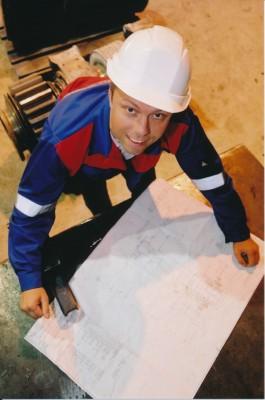 Wiggo Dalmo gjennomførte mellomlederkurset ved BedriftsOpplæring AS i 1997, 25 år gammel. Det fikk betydning for hans videre utvikling. I dag er mellomlederopplæring et prioritert felt ved Momek Group AS.