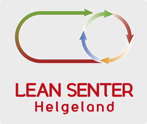 LEAN logo stående