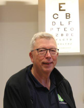 En aktiv pensjonisttilværelse er i vente for Nils Arne