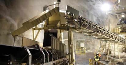 Norsk mineralnæring er fremst i verden både på miljømessig fotavtrykk og helse-, miljø og sikkerhet. Vi benytter fornybar energi i produksjonen til forskjell fra de fleste land i verden. Mangfold av ressurser og tilgang på fornybar energi er norsk mineralindustris viktigste naturgitte fortrinn.