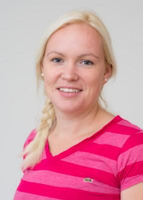 Sølvi Eline Fausk