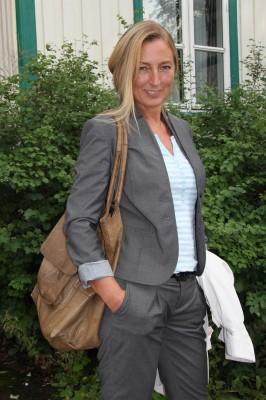 Trine Rimer, Rana Næringsforening