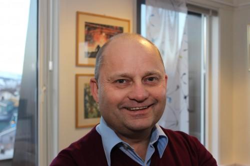 Arve Ulriksen er tilsatt som administrerende direktør i Mo Industripark AS. Han tiltrer stillingen 31. mars 2014.