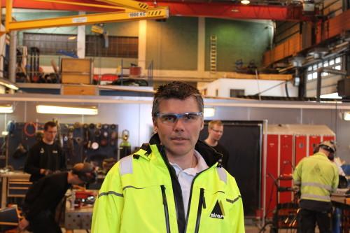 - Vi har hatt stor glede av å delta aktivt i Helgeland V&M, og all vår satsing mot olje- og gassektoren går gjennom Helgeland V&M. Det er et godt eksempel på at samarbeid gjør det mulig å komme i posisjon for å vinne ordrer til Helgeland. Vi må derfor arbeide for å få flere slike konstellasjoner for samarbeid, sier konsernsjef Kurt Kristoffersen i Miras-gruppen.
