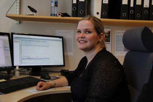 Malin Løkås, Celsa Armeringsstål AS