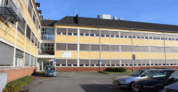 Rana kommune leier kontorer i Gulbyggets sørøstlige seksjon