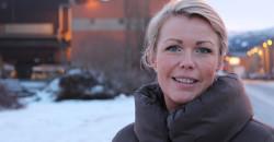 -Kompetanse vil være svært viktig i videreutviklingen av fastlandsindustrien. Arktisk kompetanse, både innenfor produksjon, anlegg, gruvevirksomhet og ikke minst på miljøteknologi vil da være et stort konkurransefortrinn, om vi evner å utnytte dette godt, sier Christin Kristoffersen, lokalstyreleder på Svalbard.