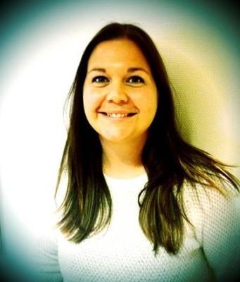Marianne Bahr Simonsen, prosjektleder i NHO Nordland.