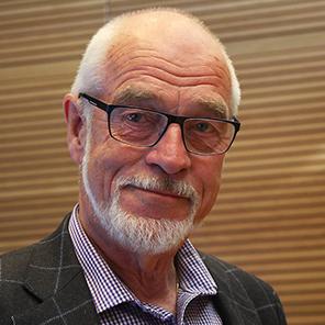 Styreleder i Saura AS, Johan Petter Barlindhaug.