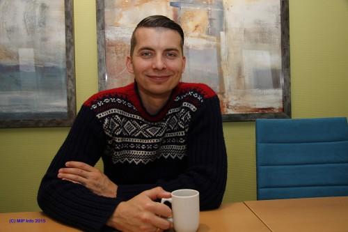 Peter Stjernen har et engasjement i Mo Industripark AS
