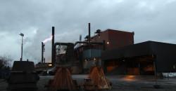 Glencore Manganese Norway AS