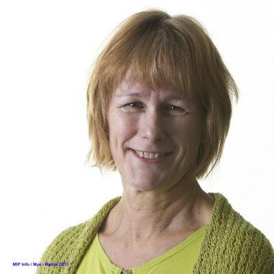 Inger-Lise Pettersen, seksjonsleder ved opplæringsavdelingen i Nordland fylkeskommunen, ble imponert over hvordan Glencore, Rana Gruber og Celsa jobber med fagopplæring og lærlinger i sine virksomheter.