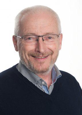ACDC har endret seg fra å være tilrettelegger for eksterne aktører til å være egen aktør, sier Jan Erik Svensson, daglig leder i Arctic Circle Data Center AS.